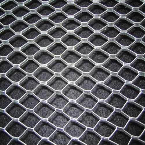 Hexagonal Expanded Mesh