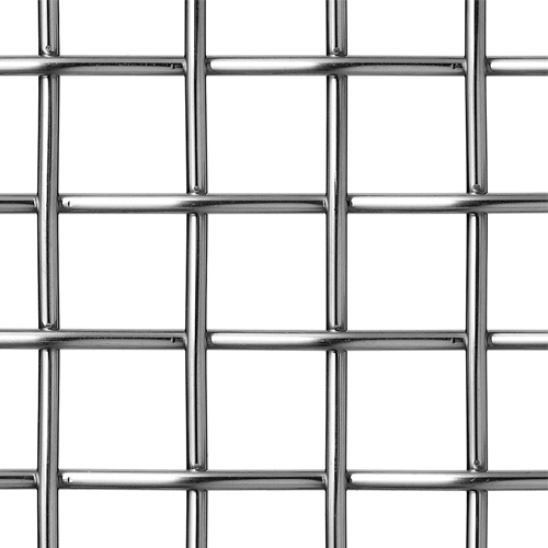 Different Shape Wire Mesh