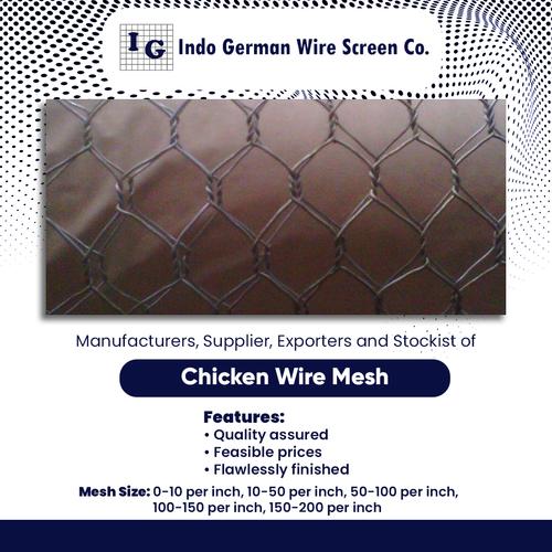 Chicken Wire Mesh