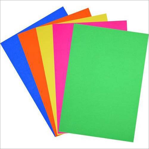 Craft Color Paper
