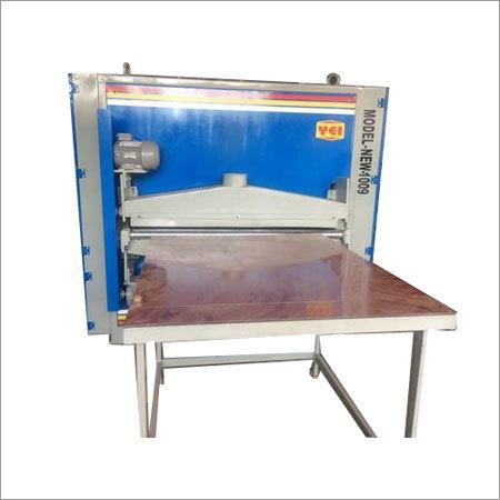 Steel wool Brush Sanding Machine