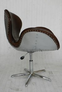 Aviator Swan Chair