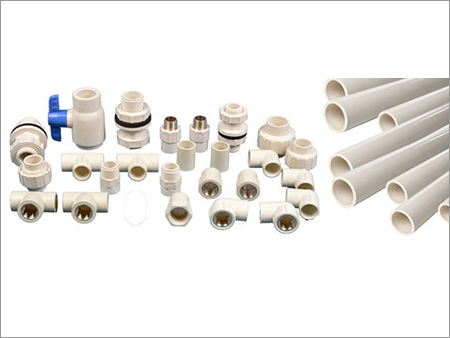 Pipes and Pipe Fitting