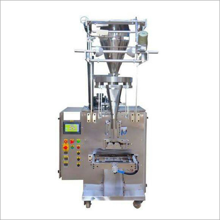 Cup Filler Pneumatic Machine