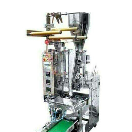 Cup Filler Half Pneumatic Machine