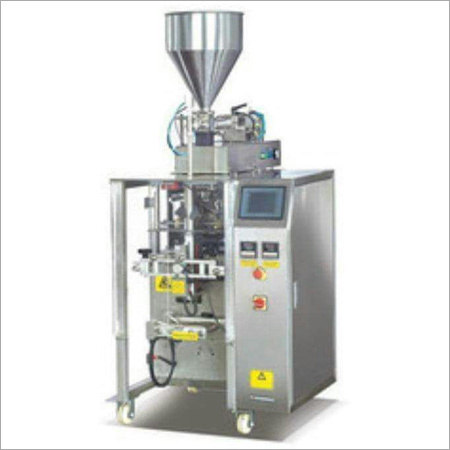 Collar Type Cup Packing Machine