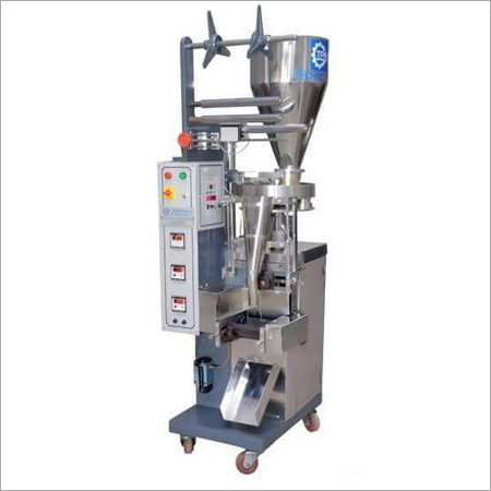 Machanical FFS Pouch Packing Machine