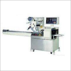 Flowrap Horizontal Pouch Packing Machine