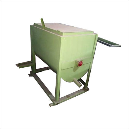 Plywood Glue Mixer Machine