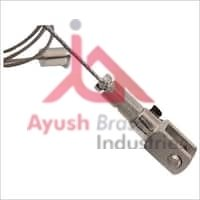 Brass Adjustable Cable Gripper
