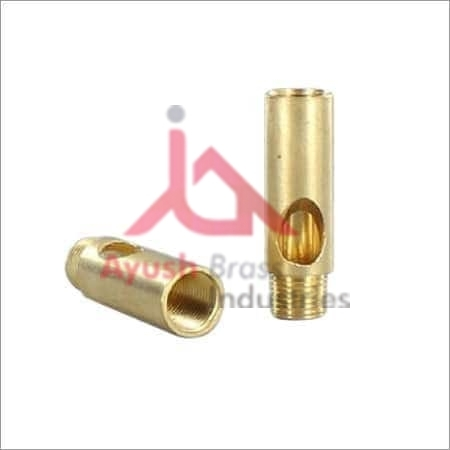 Threaded Wire Coupling