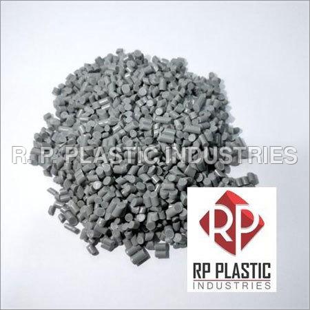 PVC Grey Granules