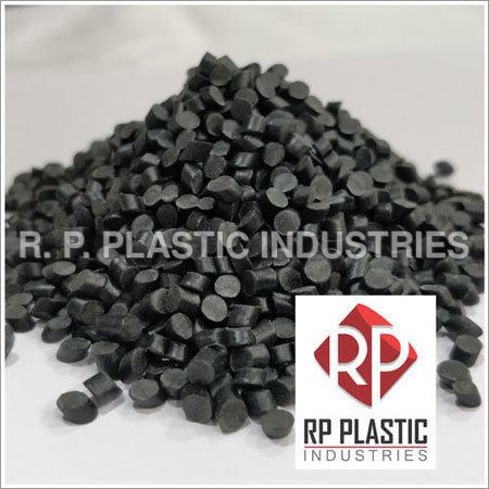 PVC BLACK CABLE COMPOUND