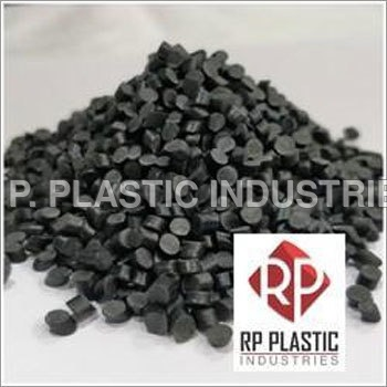 PVC BLACK FLEXIBLE COMPOUND