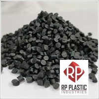 PVC BLACK FLEXIBLE COMPOUND