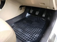 BLACK PVC SOFT CAR FLOOR MAT COMPOUND