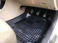 Black Pvc Soft Car Floor Mat Compound