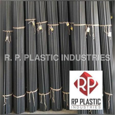 Black Rigid PVC Conduit Pipe