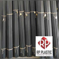 Black Rigid PVC Conduit Pipe