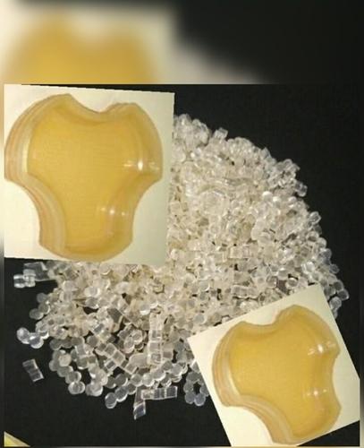 Clear PVC Paver Mould Compound