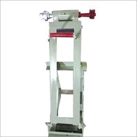 Hanging Cutter Machine
