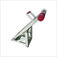 Plywood Hanging Cutter Machine