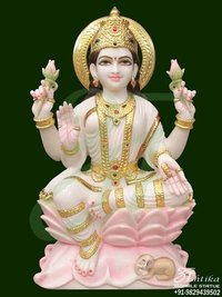 Marble Laxmi Statue Online