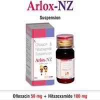 Arlox-O Tablets