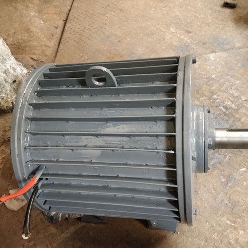 Wind Hydro Turbine Alternator