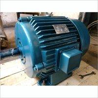 Low RPM Alternator