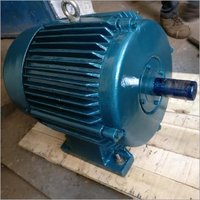 Wind Driven Permanent Magnet Alternator