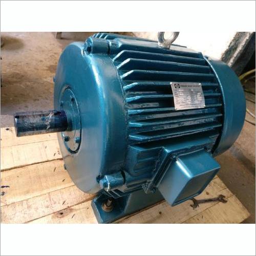 Windmill Magnet Alternator