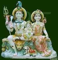 Shiv Parivar Murti Online
