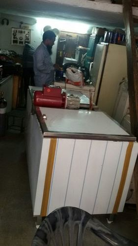 KVR Kulfi Chocho Machine