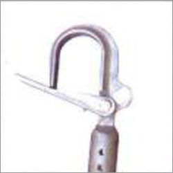 60mm Spring Loaded Clamp