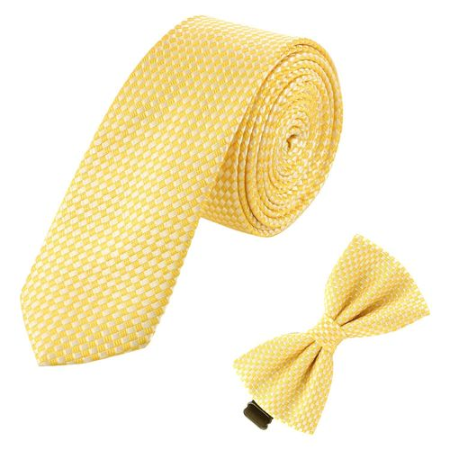 Striped Neck Ties