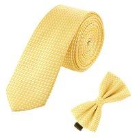 Striped Neck Ties
