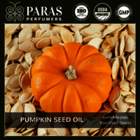Pumpkin Seed Oil
