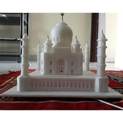 Handicraft Taj Mahal
