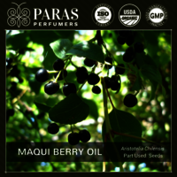 Maqui Berry Oil