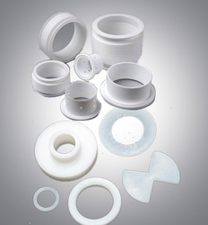 PTFE Elliptical Bush