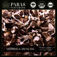 Moringa (Ben) Oil