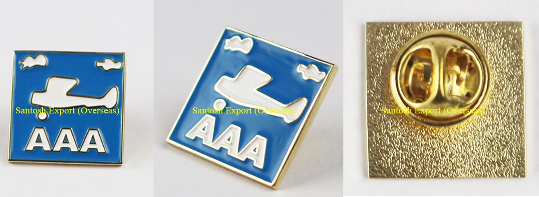 Promotional Lapel Pins