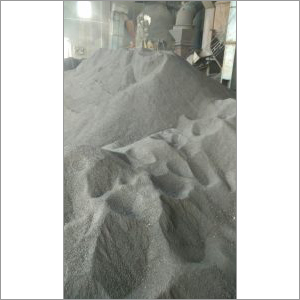 1-6 MM Screened Coal