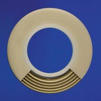 PTFE Envelope Gaskets with S.S. Rings