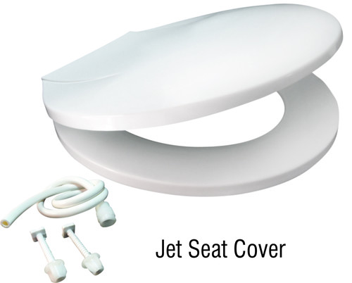 Jet Seat Cover