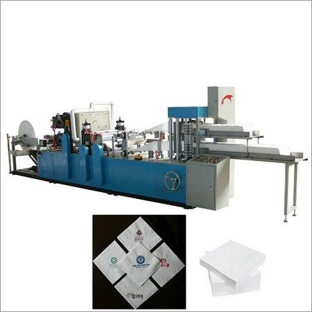 Tissue Paper Making Machine