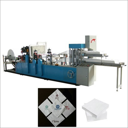 Tissue Paper Making Machine - Tissue Paper Making Machine Exporter