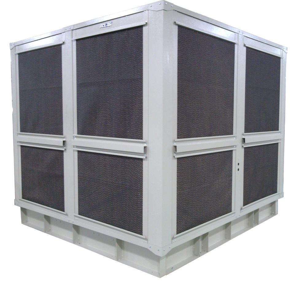 Industrial Heavy Duty Mega Spot Cooler Air Washer