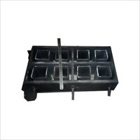 Hollow Block Mold 4 Cavity